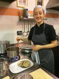 Chef Helen